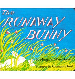 HARPER COLLINS RUNAWAY BUNNY BOARD BOOK