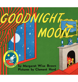 HARPER COLLINS GOODNIGHT MOON BOARD BOOK