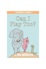 Hachette Book Group Can I Play Too? (An Ele
