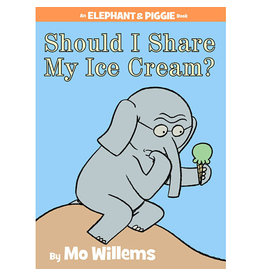 Hachette Book Group Should I Share My Ice C