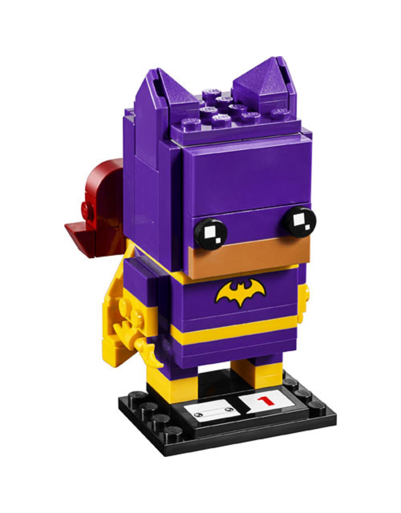 Lego BATGIRL
