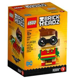 LEGO SYSTEMS ROBIN