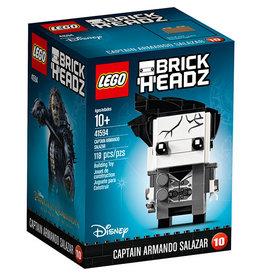 LEGO SYSTEMS BH 10