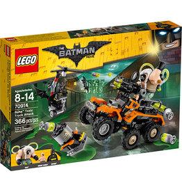 LEGO SYSTEMS BATMAN 7