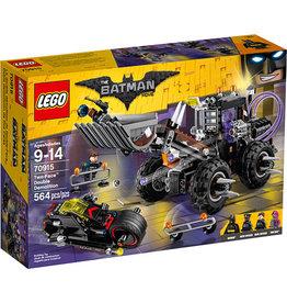 LEGO SYSTEMS BATMAN 8