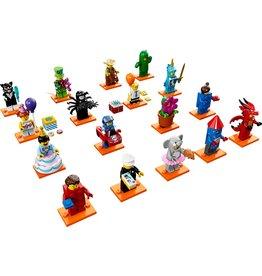 Lego MINI FIG 2018/2