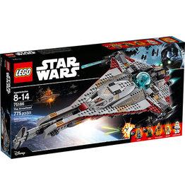 Lego ARROWHEAD