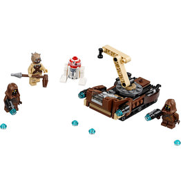 LEGO SYSTEMS BATTLE PACK