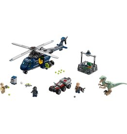 LEGO SYSTEMS HELICOPTER
