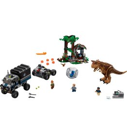 LEGO SYSTEMS CARNOTAURUS