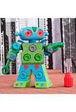 LEARNING RESOURCES DESIGN & DRILL ROBOT
