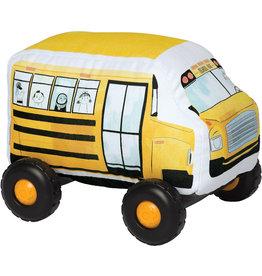 MANHATTAN TOY COMPANY Bumpers School Bus