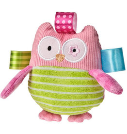MARY MEYER OWL RATTLE