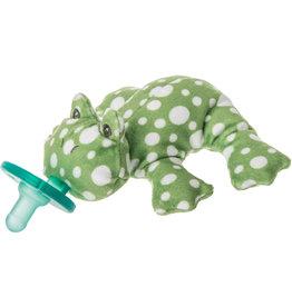 MARY MEYER Fizzy Frog WubbaNub