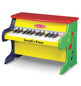 MELISSA & DOUG PIANO