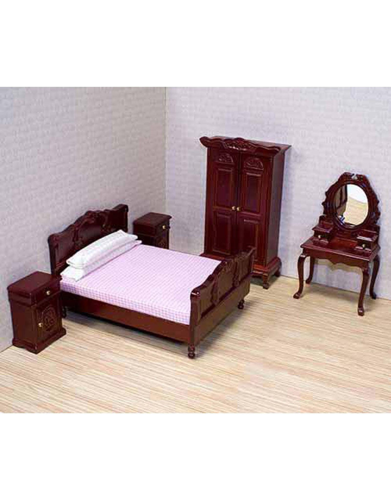 MELISSA & DOUG BEDROOM