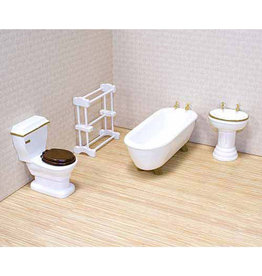 MELISSA & DOUG BATHROOM