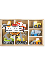 MELISSA & DOUG CONSTR VEHICLES