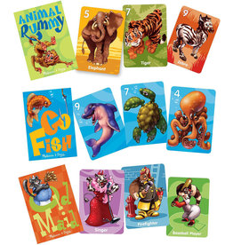 MELISSA & DOUG CLASSIC CARD GAMES