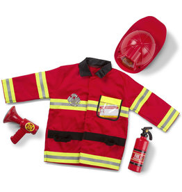 MELISSA & DOUG FIRE CHIEF