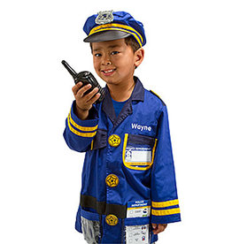 MELISSA & DOUG POLICE OFFICER