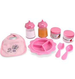 MELISSA & DOUG FEEDING SET