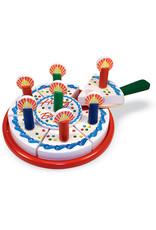 MELISSA & DOUG CUTTING BIRTHDAY CA