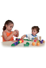 MELISSA & DOUG PRIMARY LACING BEAD