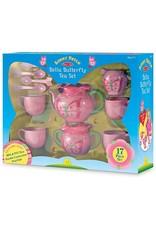 MELISSA & DOUG Butterfly TEA SET