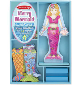 MELISSA & DOUG MERMAID