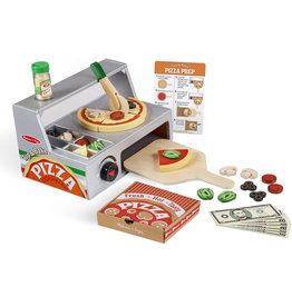 MELISSA & DOUG PIZZA SET