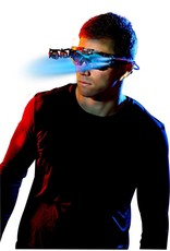 MUKIKIM Night Mission Goggles