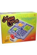 MUKIKIM Maze Craze - Square