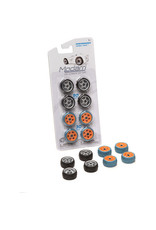 THOUGHTFULL TOYS INC WHEEL PACK