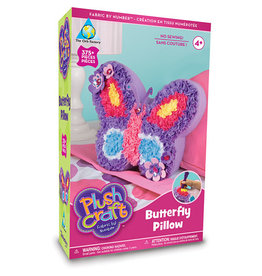 ORB FACTORY BUTTERFLY PILLOW