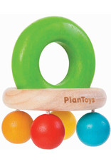 PlanToys BELL RATTLE