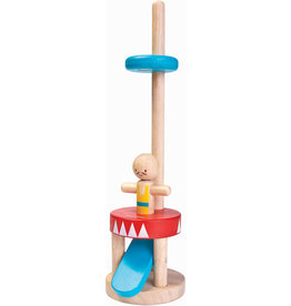 PlanToys JUMPING ACROBAT