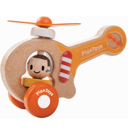 PlanToys HELICOPTER