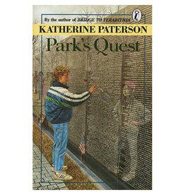 PENGUIN PUTNAM BOOKS PARKS QUEST