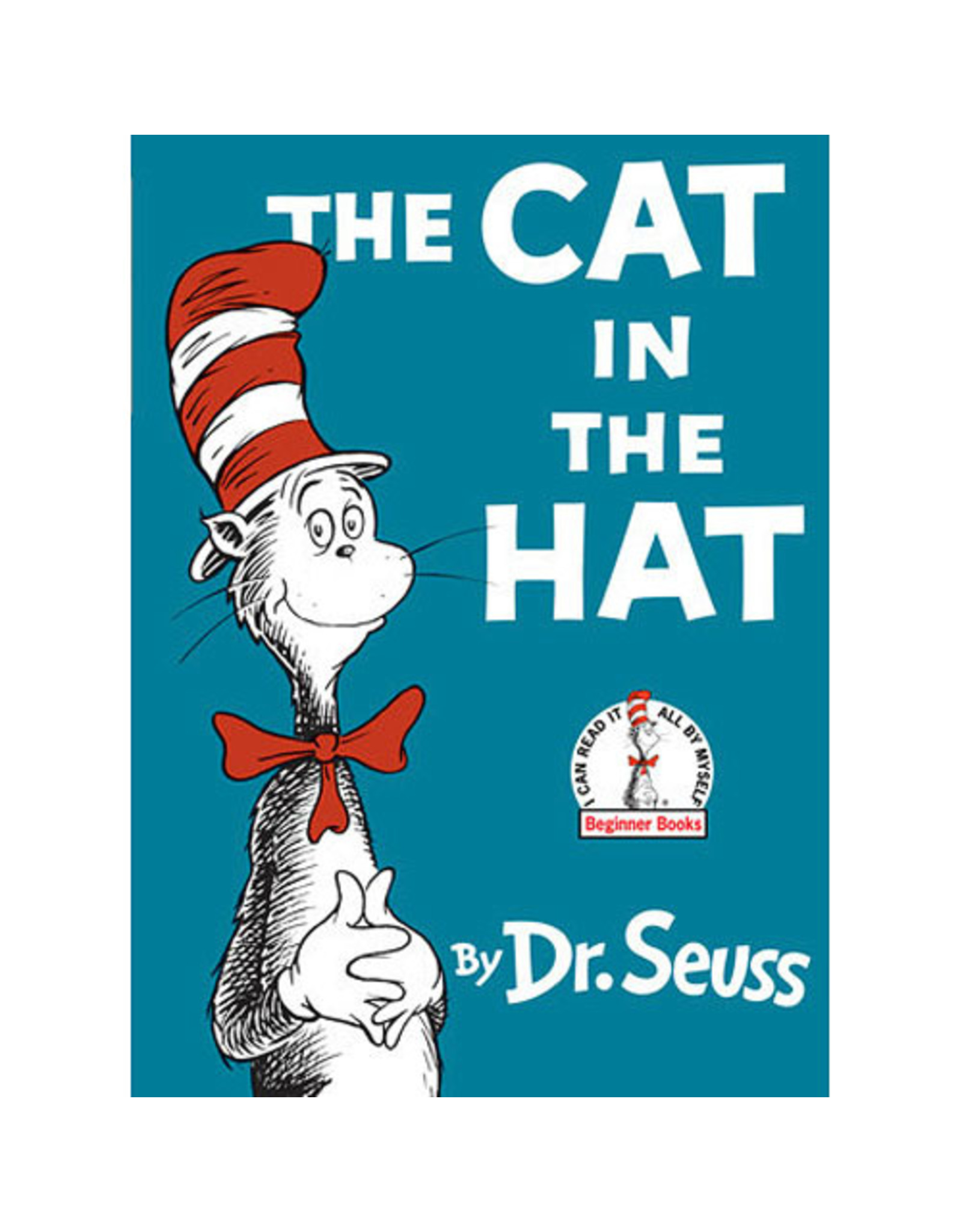 Penguin/Random House CAT IN THE HAT