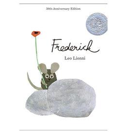 Penguin/Random House FREDERICK