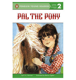PENGUIN PUTNAM BOOKS PAL THE PONY