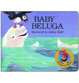 Penguin/Random House BABY BELUGA (BRD)