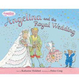 PENGUIN PUTNAM BOOKS ANGELINA ROYAL WEDDING
