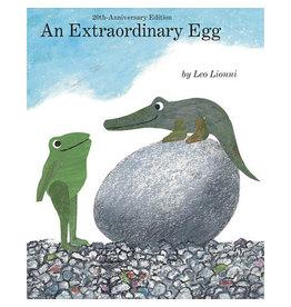 Penguin/Random House EXTRAORDINARY EGG, AN