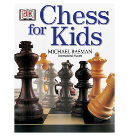 PENGUIN PUTNAM BOOKS CHESS FOR KIDS