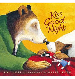 RANDOM HOUSE KISS GOOD NIGHT