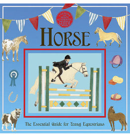 RANDOM HOUSE HORSE