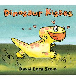 Penguin/Random House DINOSAUR KISSES