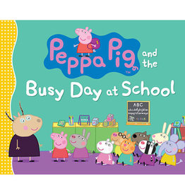 Penguin/Random House PEPPA PIG AT SCHOOL